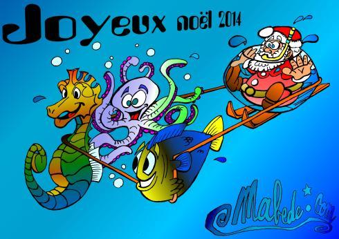 joyeux noêl 2014